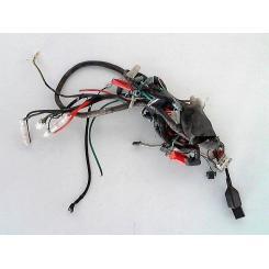 Instalación eléctrica / Sym Orbit 50