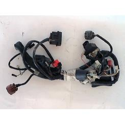 Instalacion / Honda CBF250