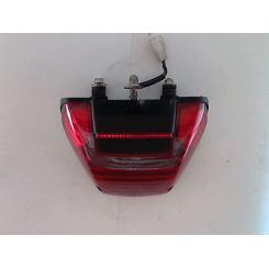 Piloto / Honda CBF250