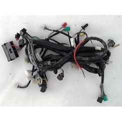 Instalación eléctrica / Kymco Superdink 125