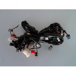 Instalación eléctrica tipo 2 / Daelim DayStar 125