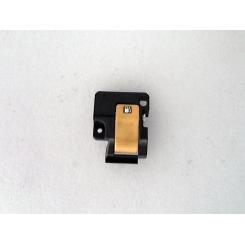 Botón apertura compartimento combustible / Honda Forza 250