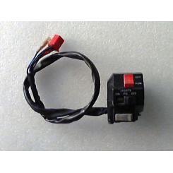 Piña de luces derecha / Yamaha Virago 535