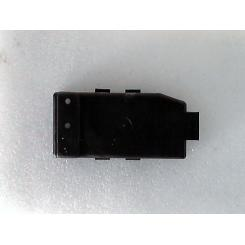 Tapa plástico sin identificar / Yamaha virago 535