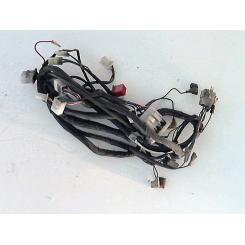 Instalacion / Sym HD 125 EVO