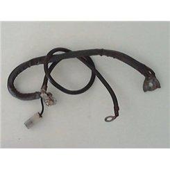 Cable masa tipo 1 / Yamaha FJ 1200