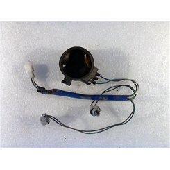 Claxon con cableado / Kymco Dink 50