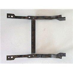 Soporte metalico pisadera / Kymco Dink 50