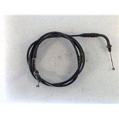 Cable acelerador / Kymco Heroism 125