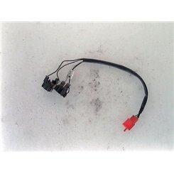 Cableado intermitente / Piaggio X9 500