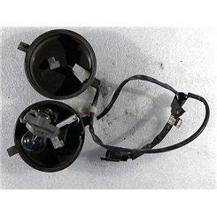 Cableado faro / Honda X8RS