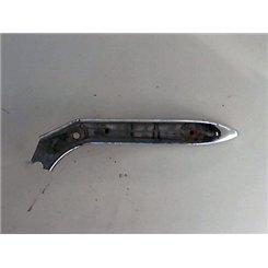 Embellecedor guardabarros izquierdo / Keeway Superlight 125