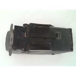 Portamatriculas / Yamaha FJ 1200