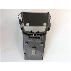 Portamatrícula / BMW R1200 RT 05-09
