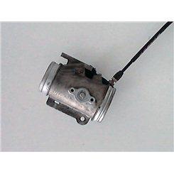 Cuerpo inyector izquierdo / BMW R1200 RT 05-09