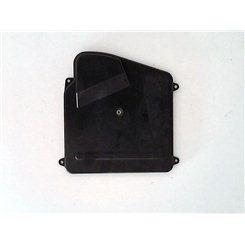 Tapa caja radio / BMW R1200 RT 05-09