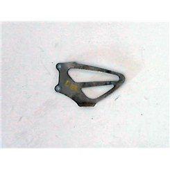 Embellecedor soporte estribera izquierda / Honda CBR600F '99