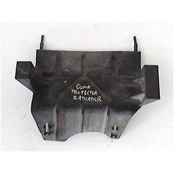 Goma protector radiador / Honda CBR600F '99