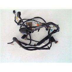 Instalacion / Honda CBR600F '99