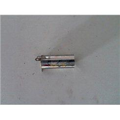 Embellecedor barra derecho / Hyosung Aquila 250