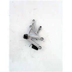 Soporte posapie derecho / Honda CBR 1000 RR '05