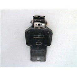 Portamatriculas / Honda Dominator 650