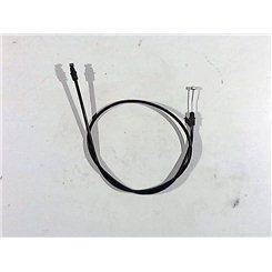 Cable apertura asiento / Piaggio X8 250