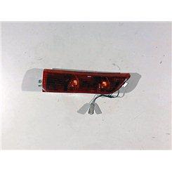 Intermitente trasero derecho / Piaggio X8 250