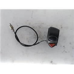 Piña derecha / Peugeot Elystar 50
