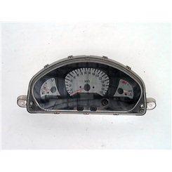 Cuadro relojes / Suzuki Burgman 400