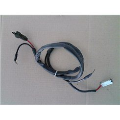 Cable bateria / Gilera Runner 50