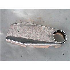 Embellecedor basculante derecho / Hyosung Aquila 650