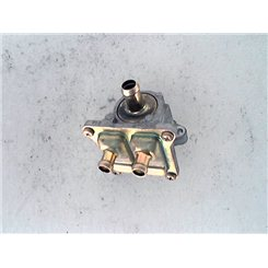 Pulmon aceite / Hyosung Aquila 650