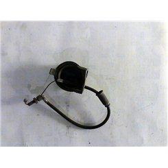 Cable con soporte / Cagiva Freccia