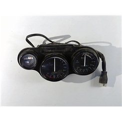 Cuadro relojes tocado / Cagiva Freccia