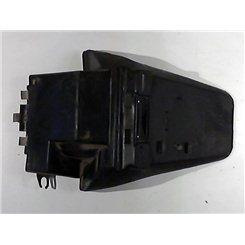 Portamatriculas / Yamaha Cygnus 125