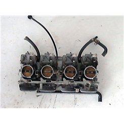 Bateria carburadores / Kawasaki ZZR 1100