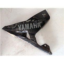 Lateral izquierda / Yamaha TZR 50 '04