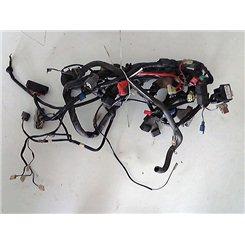 Instalacion / Honda VFR 800 '01