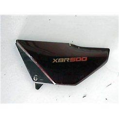 Tapa izquierda / Honda XBR 500