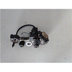 Tija superior-clausor / Honda SLR 650